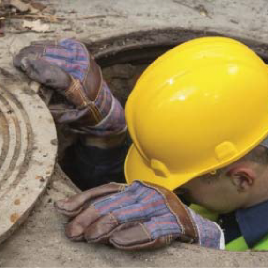 OSHA 7300 – Understanding OSHA'S Permit-Required Confined Space Standard