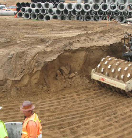 OSHA 3015 – Excavation, Trenching And Soil Mechanics