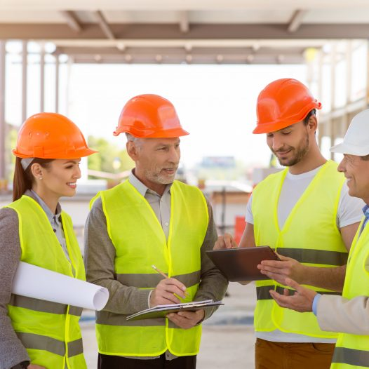 OSHA 500 – Trainer Course In Occupational Safety & Health Standards For The Construction Industry