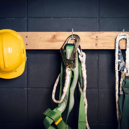 OSHA 3115 – Fall Protection