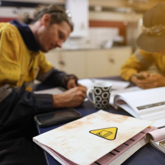 OSHA 7205 – Health Hazard Awareness