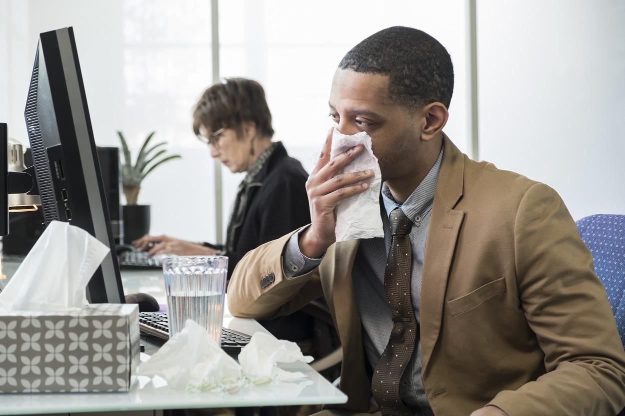 OSHA 7210 – Pandemic Influenza and Workplace Preparedness
